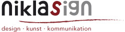 Logo: niklasign